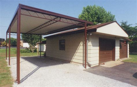 Garages And More by More Carports