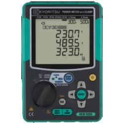 Kyoritsu Rcd Tester 5410 kyoritsu official products prices in pakistan w11stop