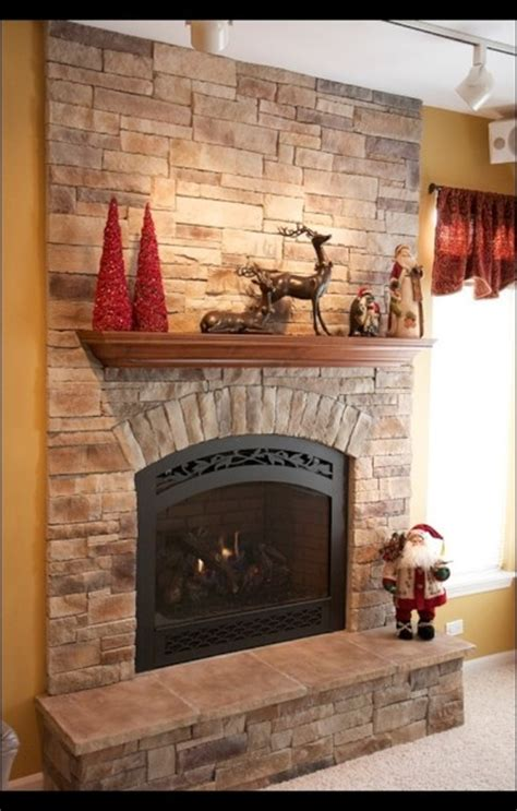 stone and wood fireplace stone fireplaces and wood mantels
