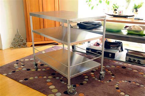 flytta kitchen cart ikea ikea bygel kitchen utility cart island organizer nazarm com