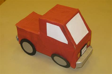 Stuff You Can Make Out Of Paper - the things you can do with cardboard tissue