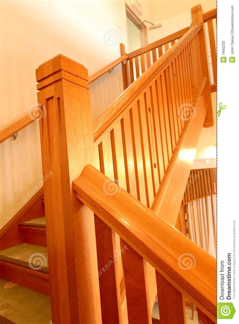 Interior Design Home Based Business wooden staircase stock photos image 1945233