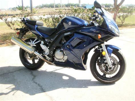 2008 Suzuki Sv650s Buy 2008 Suzuki Sv650 Sportbike On 2040motos