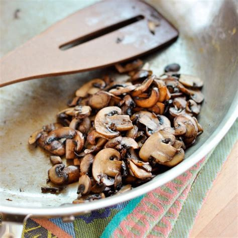 how to cook mushrooms on the stovetop cooking lessons from the kitchn the kitchn