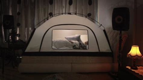 high winter heating bills get this bed tent for grown ups this tent could reduce your gas bills by 10