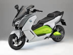 Bmw Electric Scooter Bmw Electric Scooter Concept Wallpapers Images