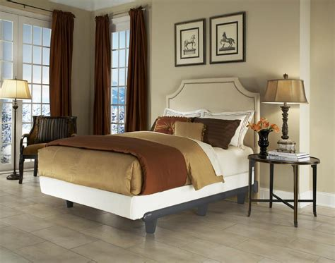 embrace bed frame knickerbocker embrace bed frames 2160 grey queen grey bed