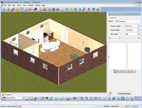 envisioneer express 3d home design software images envisioneer express