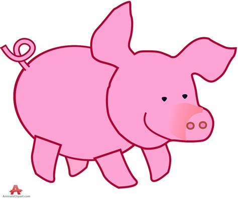 clipart pig picture pig clipart best