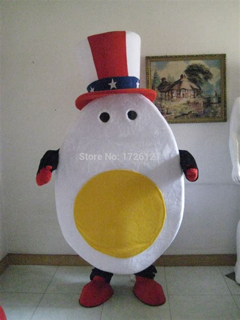 Egg Themed Dresses From Browns For Easter by Easter Egg Mascot Costume Custom Fancy Costume Anime