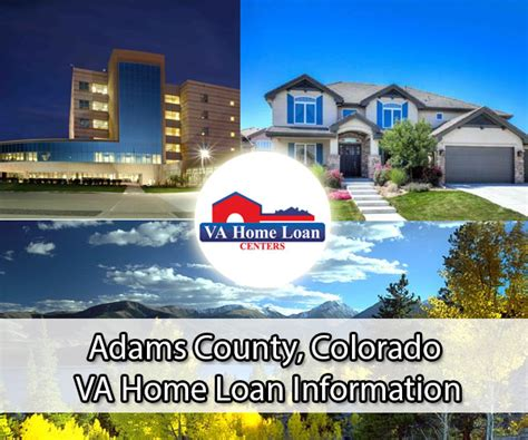 county colorado va home loan info va hlc