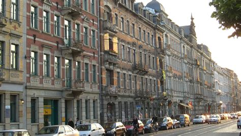 dresden alaunstraße shopping abroad dresden prague republic