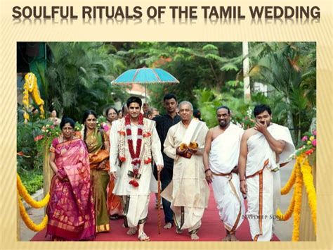Wedding Anniversary Rituals by Soulful Rituals Of The Tamil Wedding