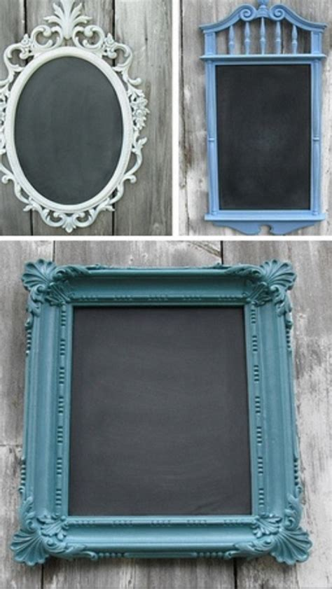 chalkboard painting glass cheap frames and paint glass with chalkboard paint as