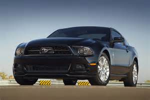 Ford Gt500 Price 2014 Ford Mustang And Shelby Gt500 Pricing Ford Mustang