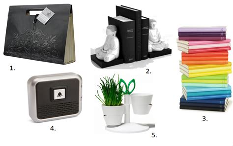 cool office gifts the office envy guide to great gifts for the office