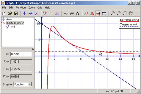 graph drawer graph draw mathematical graphs easily with an open