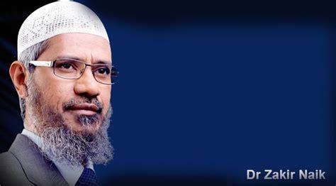 zakir naik biography in hindi zakir naik banned in karnataka nri in police net for