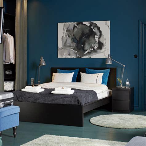 Ikea Hemnes Meja Sing Tempat Tidur perabot bilik tidur katil tilam inspirasi ikea