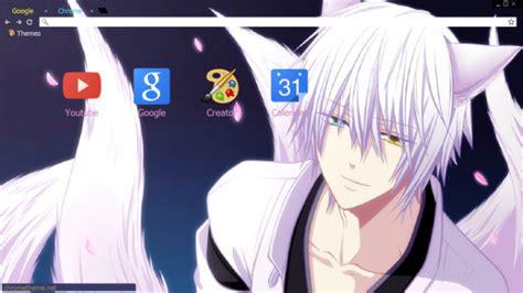 theme google chrome yosuga no sora inu x boku ss miketsukami soushi dark theme chrome