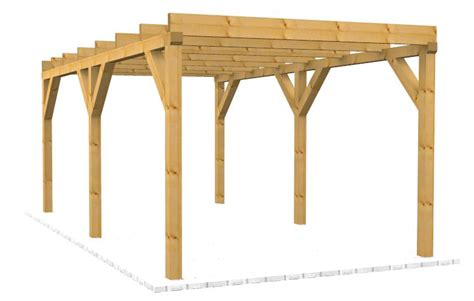carport holzkonstruktion aktionsangebote
