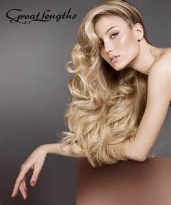 great length hair extensions hair extensions in half the time multisonic by great lengths spoilt