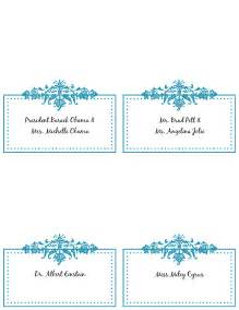 custom printables turquoise escort place cards