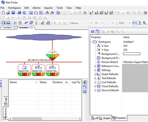 free network diagram software 7 best free network diagram software for windows