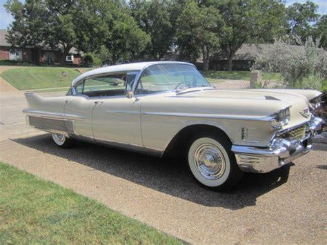 1958 Cadillac Fleetwood by 1958 Cadillac Fleetwood Series 60 Special Great Survivor