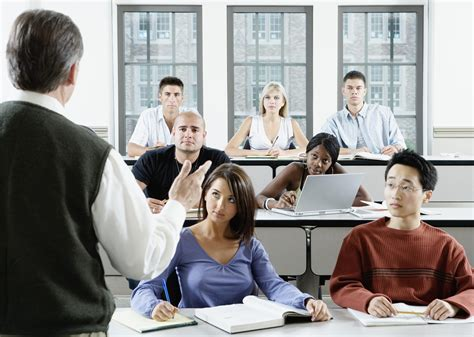 What Test Do You Take For Mba School by 17 Reasons Why You Should Go To Class In College