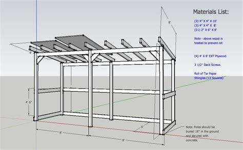 Best Roof Pitch For Shed by Wood Shed Roof Pitch Search Wood Shed