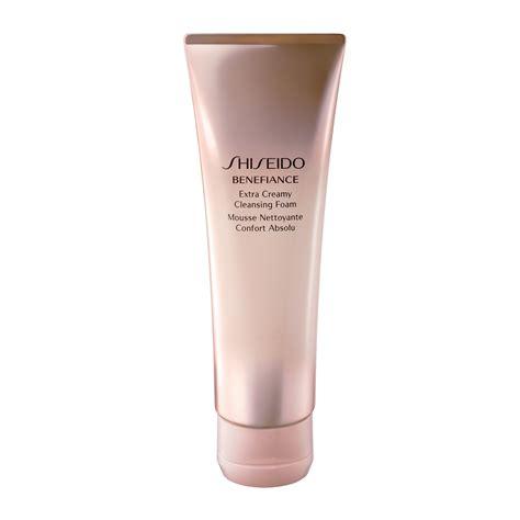 Shiseido Cleansing Foam shiseido benefiance wrinkleresist 24