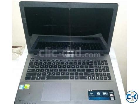 Asus Laptop Battery X550l asus x550l ultraslim i7 gaming laptop clickbd