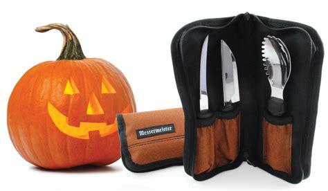 knife pumpkin pattern messermeister pumpkin meister carving kit