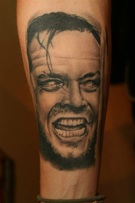 rite of passage tattoo realism tattoos z