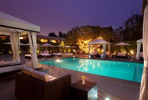 Los Angeles Hotel Luxe 4245 by Resort Luxe Sunset Boulevard Los Angeles Ca Booking