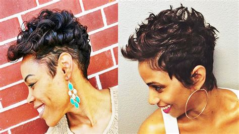 african american hair show photos adorable short hairstyles for african american women youtube