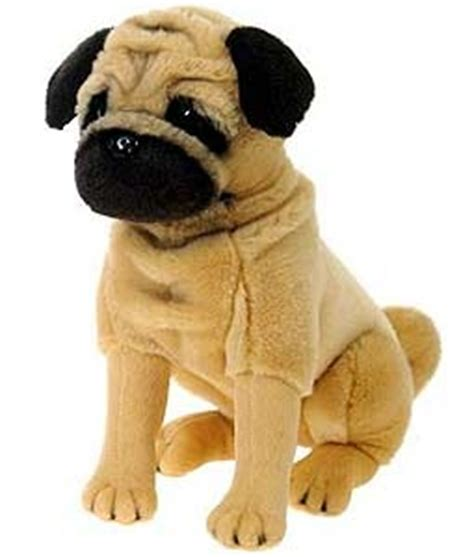 stuffed pug 94 best images about vanna on toys my pony and pets