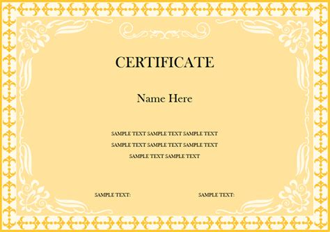 28 customized certificate templates 50 creative