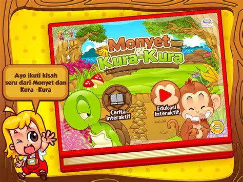 Buku Seri Mengenal Hewan Kura Kura app shopper anak monyet dan kura kura education