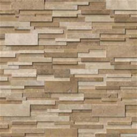 Blue And Beige Bathroom Ideas Ledger Panels Stacked Stone Stacking Stone Veneer Panels