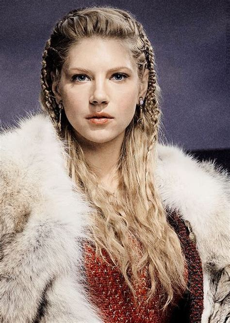 how did lagertha shield maiden die vikings series 2013 starring katheryn winnick as