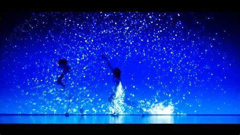 la magia de la danza y la luz youtube