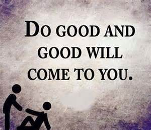 What You Do In The Will Come To Light by Do And Will Come To You