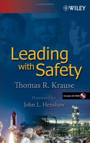 Leading With Safety Krause Bell Group