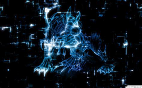 imagenes en 3d fondo de pantalla fondos de pantalla hd azul 3d wallpaper chainimage