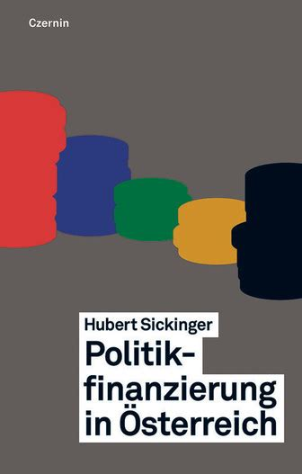 Handbook Partai Politik politikfinanzierung in 214 sterreich czernin verlag b 252 cher