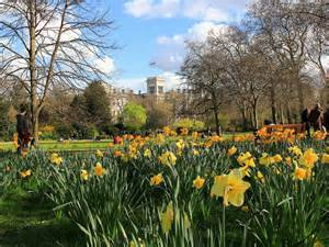 what is spring march 2018 events in london spring events in london