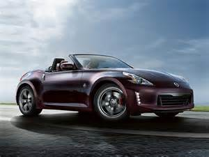 2015 Nissan 370z 2015 Nissan 370z Price Photos Reviews Features