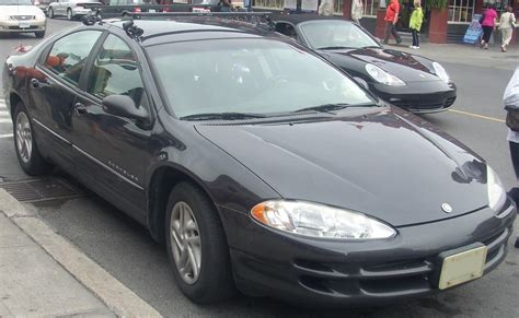 how petrol cars work 1997 dodge intrepid auto manual file 98 01 chrysler intrepid byward auto classic jpg wikimedia commons